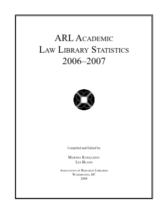 Publication Cover Image
